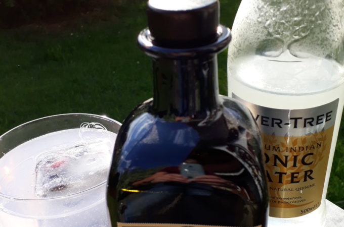 V Sinne Gin