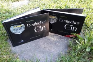 [Buch] Deutscher Gin (Michael Kern)