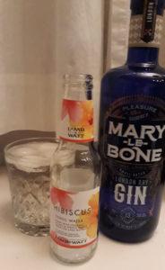 Marylebone Gin