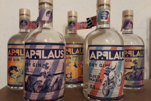 Applaus Dry Gin Goldmarie