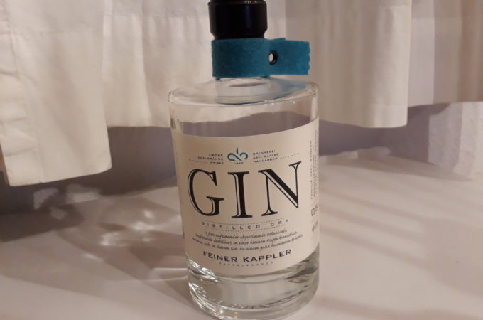 Gin Feiner Kappler