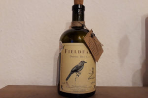 Fieldfare Gin - Diemel Dry Gin