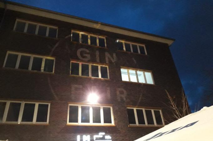 Gin A'Fair, Gin + Tonic Festival, Stuttgart