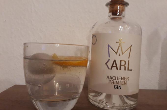 KARL Aachener Printen Gin