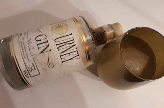 [Flasche leer] Journey Gin