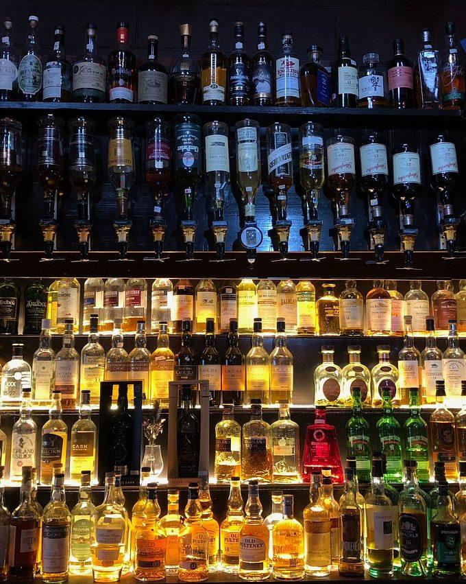Lokale Ginhändler / Spirituosengeschäfte - PLZ-Liste Deutschland