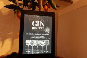 [Buch] Perfekt gemixt: Gin Rezepte (Henry Walker)