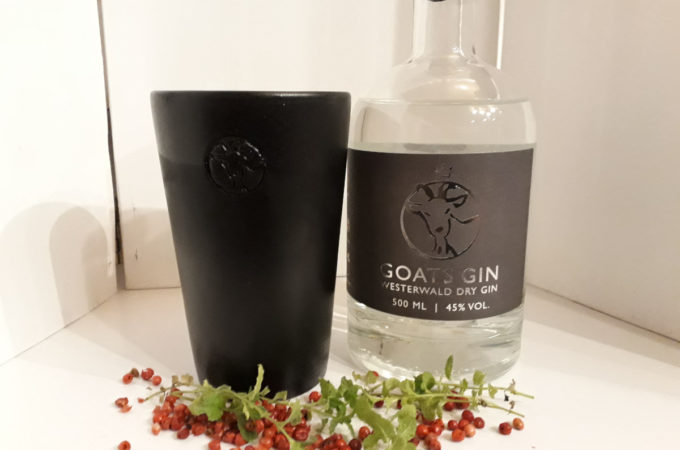 Goat's Gin