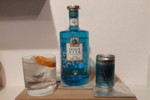 Dolce Vita Distilled Dry Gin