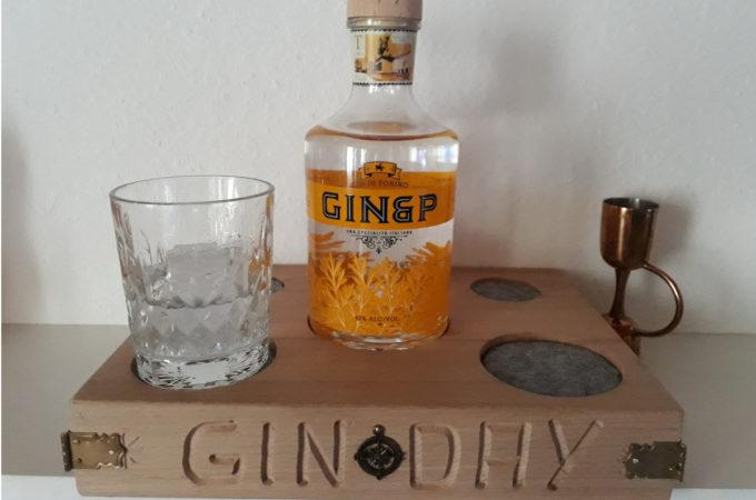 Gin&P Gin di Torino