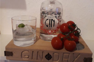 Moletto Gin