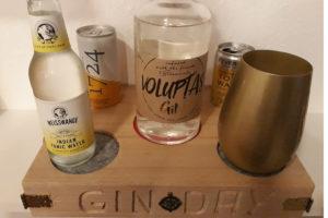 Voluptas Gin