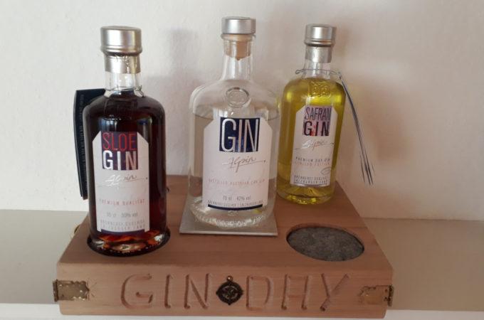 Guglhof Gin Alpin