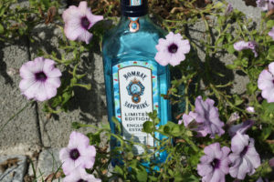 Bombay Sapphire English Estate Limited Edition