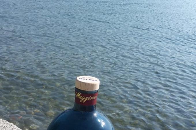 Major Gin Lago Maggiore