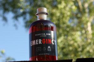 EmerGINcy Dry Gin