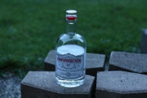 Fünfundsechzig 07 Ingelheim Dry Gin