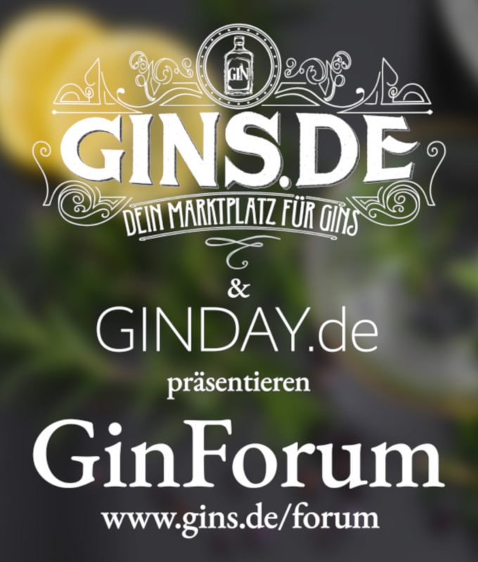 We proudly present: GinForum