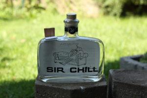 Sir Chill Gin