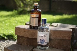 Lidl Schwarzwald Gin: Dry, Sommer, Sommer Refreshed, Pink, Pink Refreshed, Kirschblüten, Hagebutte