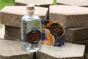 Pauls Gin - London Dry Gin
