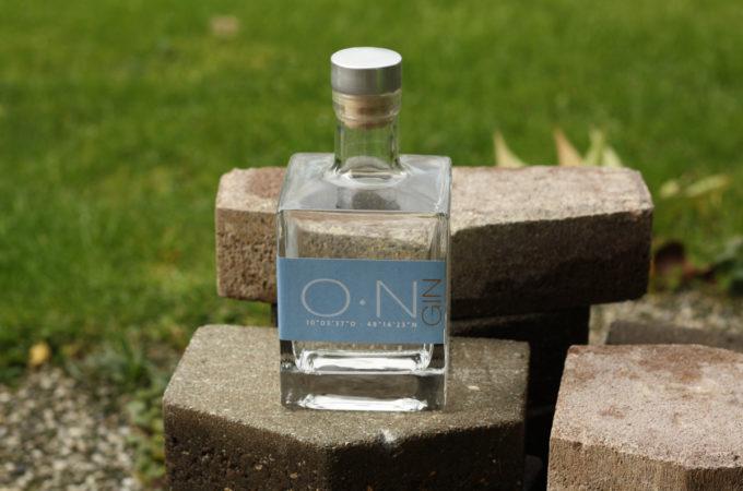 Gin O.N / Feller Dry Gin