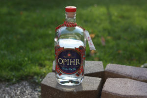 [All time favourites] Opihr Oriental Spiced London Dry Gin