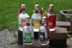 Original. Love Gin
