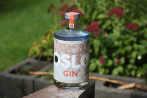 Oslo Gin