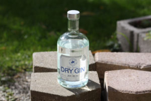 Otto Fickers Dry Gin