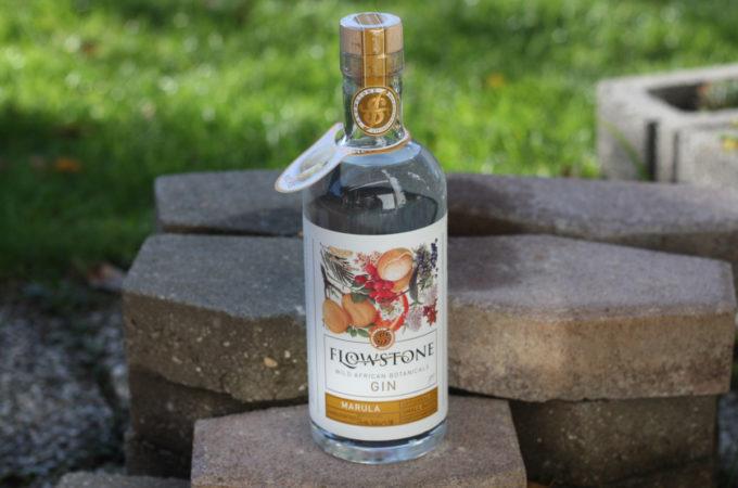 Flowstone Gin Marula