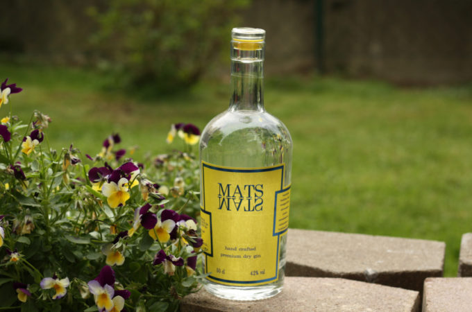 [Rezension des Monats] Mats Premium Dry Gin