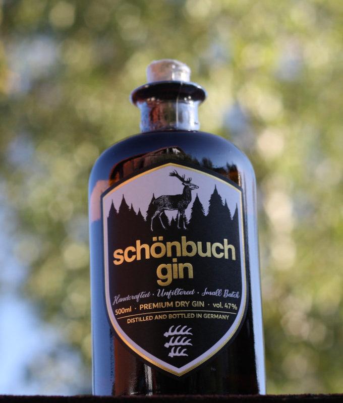 Schönbuch Gin