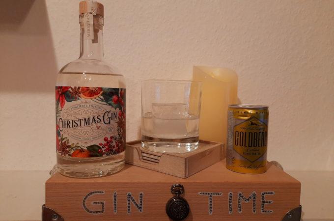 Wajos Christmas Gin