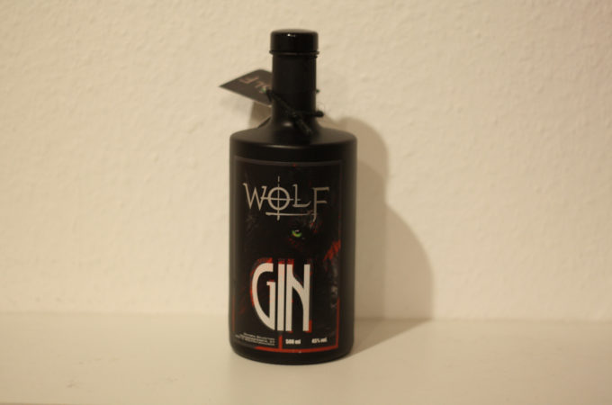 Wolf Gin