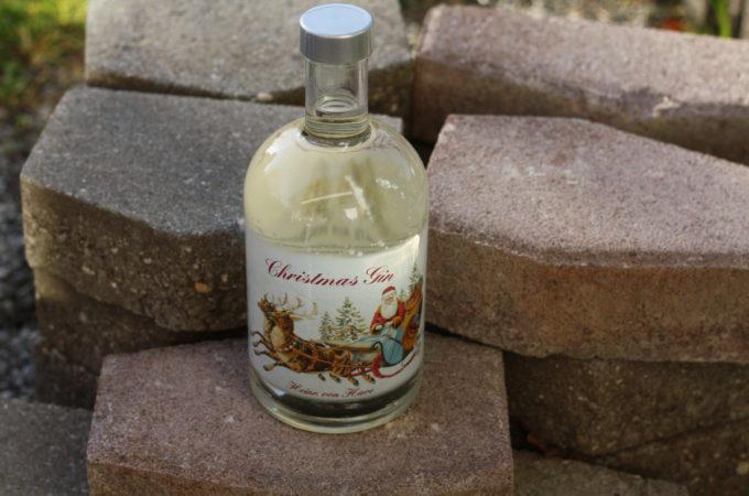 Heinr. von Have Christmas Gin