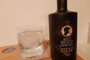 Red Beard Gin