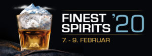 [Verlosung] Finest Spirits München (07.02. - 09.02.2020)