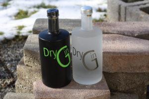 Graefenberger Dry Gin