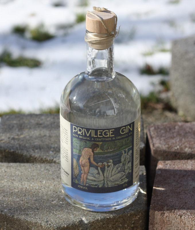 Privilege Gin