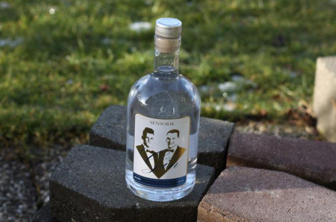 Sensorik Classic Gin