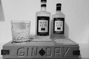 Wutach London Dry Gin
