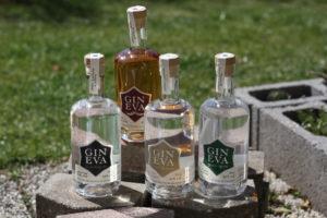 Gin aus Mallorca