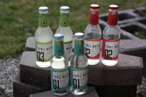 [Tonic Water] Bevi Piu Naturale: Tonic Water 01, 02, 03