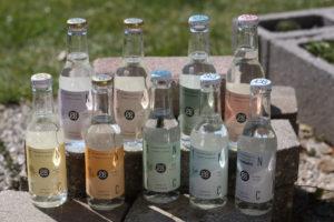[Tonic Water] EB Ekobryggeriet Nordic Tonic