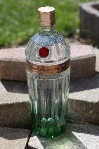 Tanqueray No. Ten Grapefruit & Rosemary Distilled Gin