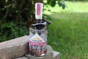 [Vergleich] Himbeer Gin, Teil 1