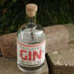 [Vergleich] Himbeer Gin, Teil 2