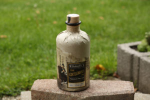 Stanley's Premium Dry Gin - The Gintleman's Gin
