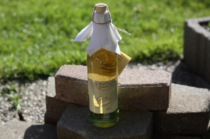 Weisenbach Edelbrände Eigen-Brand Gin
